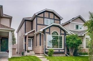 Single Family for sale in 239 COACHWAY RD SW, Calgary, Alberta