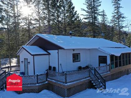 Residential Property for sale in 5054 Route 117 S., Riviere-Rouge, Quebec