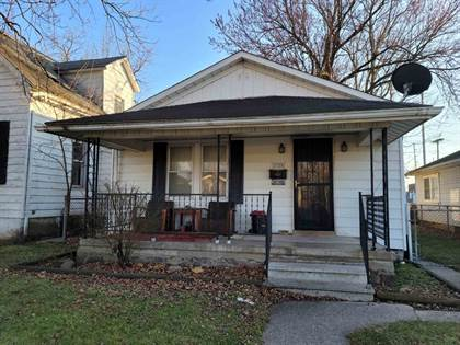 Residential Property for sale in 2325 Eby Avenue, Fort Wayne, IN, 46802