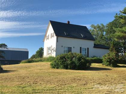Farm And Agriculture for sale in 1716 MacDonald Road, Glenwood, Prince Edward Island, C0B1H0