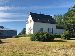 Farm And Agriculture for sale in 1716 MacDonald Road, Glenwood, Prince Edward Island