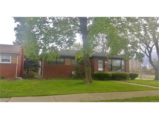 Single Family for sale in 21206 BROADSTONE Street, Harper Woods, MI, 48225