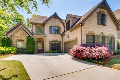 Residential for sale in 7922 Stratford Lane, Sandy Springs, GA, 30350