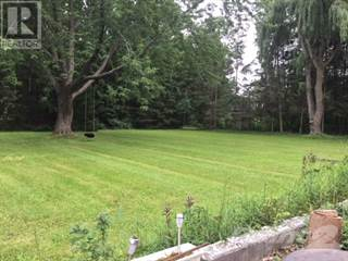 Land for sale in 37 PT2 SILVERCREEK DRIVE, Collingwood, Ontario