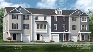 Single Family for sale in 1116 Myers Point Drive, Morrisville, NC, 27560