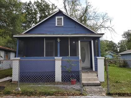 Residential Property for sale in 1554 W 17TH ST, Jacksonville, FL, 32209