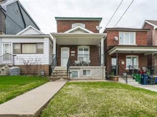 Residential Property for sale in 377 Mcroberts Ave, Toronto, Ontario, M6E4R1