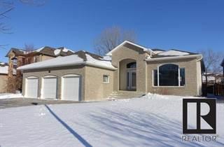 Single Family for sale in 282 Southbridge DR, Winnipeg, Manitoba, R2J4B4