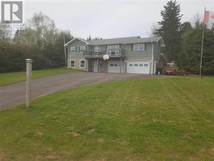 Single Family for sale in 109 MACDONALD Road, Crapaud, Prince Edward Island, C0A1J0