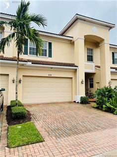 Residential for sale in 256 SW Otter Run Place, Stuart, FL, 34997