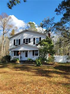 Residential Property for sale in 2446 Holland Corner Road, Suffolk, VA, 23437