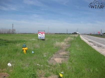 Lots And Land for sale in 2912 CENTRAL FREEWAY, Wichita Falls, TX, 76306