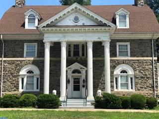 Single Family for sale in 5313 WYNNEFIELD AVENUE, Philadelphia, PA, 19131