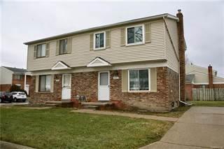 Condo for sale in 29318 E BRITTANY Court, Roseville, MI, 48066