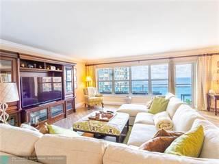 Condo for sale in 3900 Galt Ocean Dr 806, Fort Lauderdale, FL, 33308