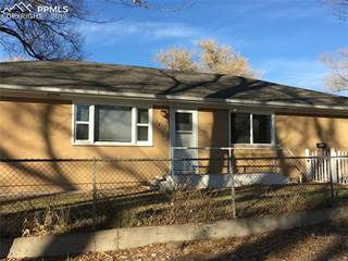Duplex for rent in 1410 N Cedar Street, Colorado Springs, CO, 80903