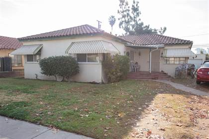 Multifamily for sale in 623 W Hedges Avenue, Fresno, CA, 93728
