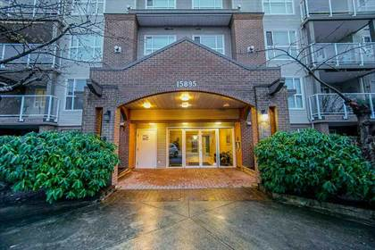 Single Family for sale in 15895 84 AVENUE 403, Surrey, British Columbia, V4N0W7