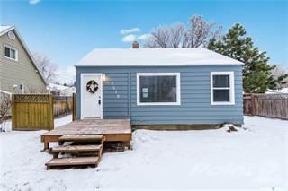 Residential Property for sale in 1418 1st AVENUE N, Saskatoon, Saskatchewan, S7K 1Z1