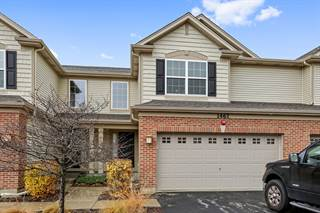 Townhouse for sale in 1461 Pauline Circle, Mundelein, IL, 60060