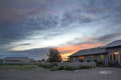 Residential for sale in 1 Kinsey Rd, Kinsey, MT, 59338