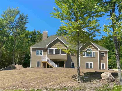 Residential Property for sale in 00 Poor Farm Court 5, Wolfeboro, NH, 03894