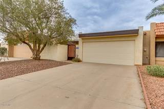 Townhouse for sale in 5429 S MITCHELL Drive, Tempe, AZ, 85283