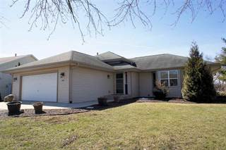 Single Family for sale in 140 NW Columbia, Poplar Grove, IL, 61065