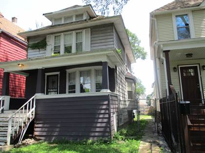 Residential Property for sale in 725 North Lockwood Avenue, Chicago, IL, 60644