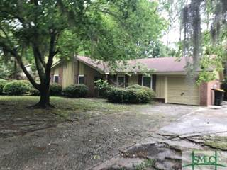 Single Family for sale in 206 Sunderland Drive, Savannah, GA, 31406