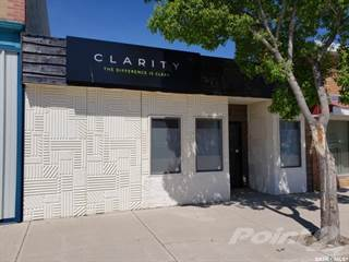 Comm/Ind for rent in 117 Main STREET, Canora, Saskatchewan, S0A 0L0