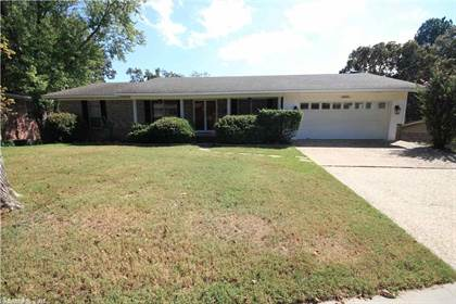 Residential Property for sale in 6804 Comanche, North Little Rock, AR, 72116