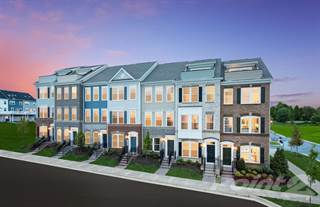 Multi-family Home for sale in 23524 Overlook Park Drive #101, Clarksburg, MD, 20871