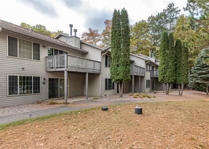 Residential Property for sale in 1370 HALBERSTADT RD 28, Saint Germain, WI, 54558