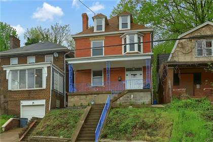 Residential Property for sale in 1414 Elm Street, Pittsburgh, PA, 15221