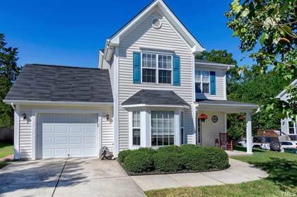 Residential Property for sale in 433 Holly Thorn Trace, Holly Springs, NC, 27540