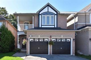 Residential Property for sale in 12 Bel Canto Cres, Richmond Hill, Ontario, L4E4G6