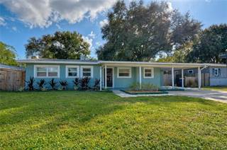 Single Family for sale in 4614 W BAY COURT AVENUE, Tampa, FL, 33611