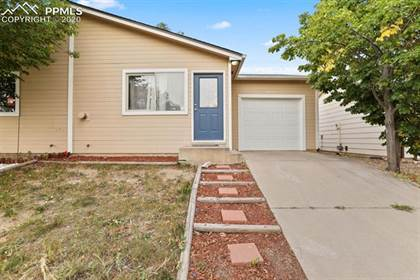 Residential Property for sale in 2026 Copper Creek Drive, Colorado Springs, CO, 80910