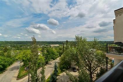 Single Family for sale in 9503 101 AV NW 503, Edmonton, Alberta, T5H4R1