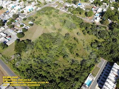 Residential Property for sale in Km 2.6 COMBATE, CARRETERA 33.01, Cabo Rojo, PR, 00622