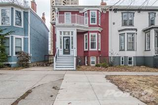 Residential Property for sale in 1465 Carlton Street, Halifax, Nova Scotia