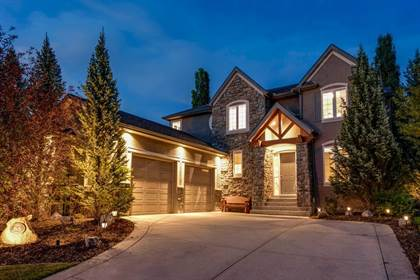 Single Family for sale in 65 DISCOVERY Rise SW, Calgary, Alberta, T3H4N6