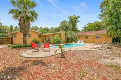 Residential Property for sale in 8159 LADOGA AVE, Jacksonville, FL, 32217
