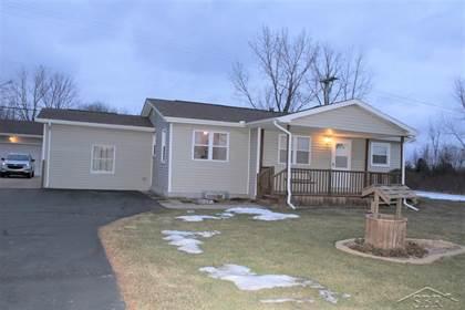 Residential Property for sale in 14162 Gratiot, Hemlock, MI, 48626