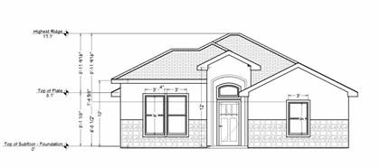Residential Property for sale in 78 Lisa Blvd, Eagle Pass, TX, 78852