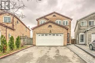 Single Family for rent in 29 CIMMARON ST, Markham, Ontario, L3S2E8