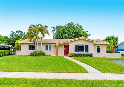 Residential for sale in 12024 SW 116th Ter, Miami, FL, 33186