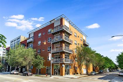 Residential Property for sale in 6 North May Street 504, Chicago, IL, 60607