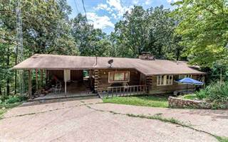 Single Family for sale in 3 Susquehanna Drive, Cherokee Village, AR, 72529